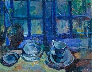 Ludvig Karsten - Ludvig Karsten – The Blue Kitchen