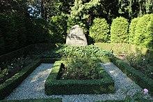danmarks største kirkegård