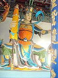 Lumbini Adventure(birth place of budhha) (1).JPG