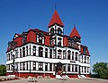 Lunenburg - NS - Lunenburg Academy edit.jpg