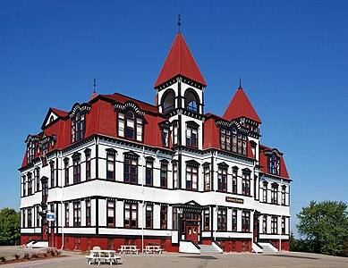 Lunenburg Academy, Lunenburg (Canada)