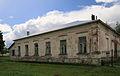 Luzhetsky Monastery Cells.JPG