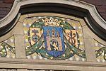 Lwow - Austrian CoA mozaik