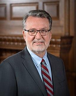Lynn Rogers (politician)