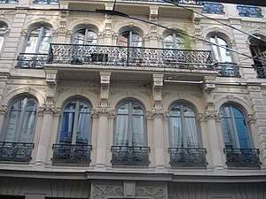 Rue du Bât-d'Argent - Image: Lyon Bât d'argent 2