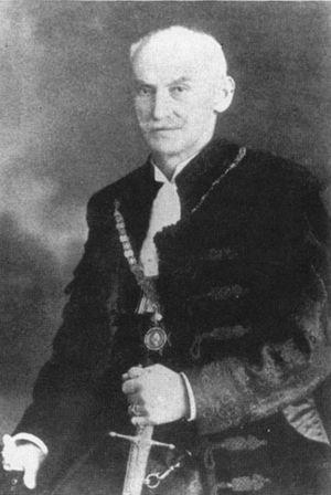 Lajos Méhelÿ