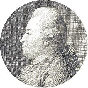 Otto Friedrich Müller - Otto Friedrich Müller
