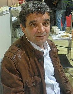Mümtazer Türköne Turkish academic and author