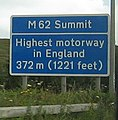 M62 Summit sign 29 July 2017.jpg