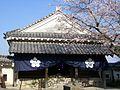 MATSUYAMA CASTLE(IYO),TENJIN YAGURA.JPG