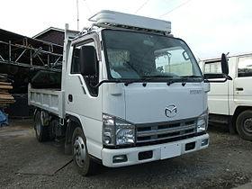 mazda titan wikipedia rh en wikipedia org Mazda Truck J Mazda T3500 Pakistan