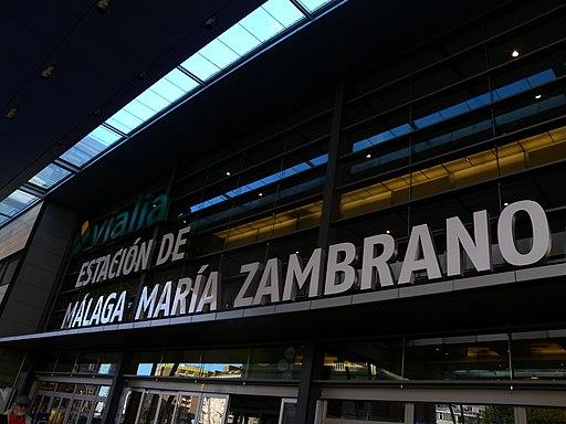 MLG-María Zambrano