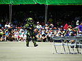 MPSSC EOD Team Finding Bomb in Practice 20120908a.jpg