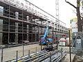 Maastricht, Boschstraat, nieuwbouw Pathé en Eiffelgebouw05.jpg