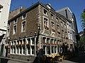 Maastricht - rijksmonument 27174 - Kersenmarkt 10 20100524.jpg