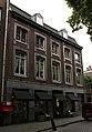 Maastricht - rijksmonument 27457 - Onze Lieve Vrouweplein 19 20100612.jpg