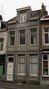 maastricht - rijksmonument 27642 - tongersestraat 17 20100514