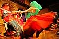 MadhuJagdhish Gorbandh Dance 1.jpg