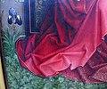 Maestro del fogliame ricamato, madonna incoronata da angeli, 1476-1482 ca. 05.JPG