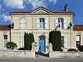 Magnac-Lavalette-Villars 16 Mairie façade 2014.jpg