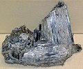 Magnesioriebeckite (blue asbestos) (Alto Chapare, Bolivia) (29998586301).jpg