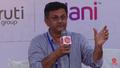 Mahendrasinh Parmar Gujarati writer.png