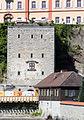 Mainau - Deutschordenschloss - Fassade 002.jpg