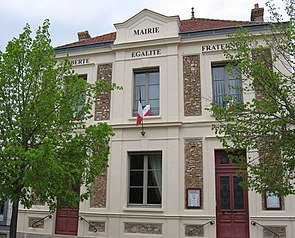 Maincy mairie.jpg