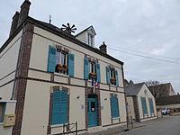 Mairie Amilly Eure-et-Loir France.JPG