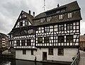 Maison, 1 quai des Moulins, Strasbourg (2).jpg