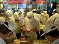 Making dumplings by Wolfiewolf at Din Tai Fung, Taiwan.jpg