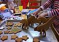 Making gingerbread cookies for Christmas (16278620903).jpg
