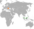 Malaysia Romania Locator.png