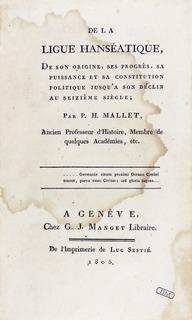 Genevan writer