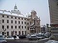 Malostranské náměstí, od Zámecké.jpg
