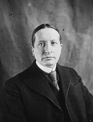 Georges Mandel - Georges Mandel (1932)