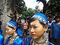 Mandi (Garo) Dancer(s), Indigenous People's Day, 2014, Dhaka, Bangladesh © Biplob Rahman-05.jpg