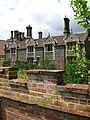 Mannington Hall - the northeastern corner - geograph.org.uk - 878959.jpg