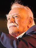 Manolis Glezos with LAE 2