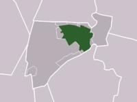 Map NL - Baarn - Baarn