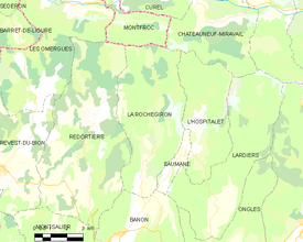 Map commune FR insee code 04169.png