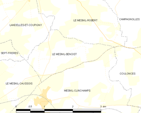 Map commune FR insee code 14415.png