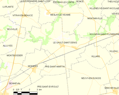 Map commune FR insee code 28176.png