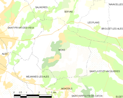 Map commune FR insee code 30173.png