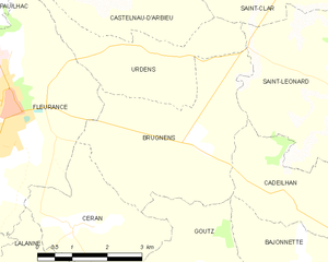 Map commune FR insee code 32066.png