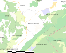 Map commune FR insee code 39052.png