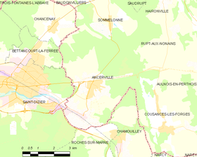 Map commune FR insee code 55010.png