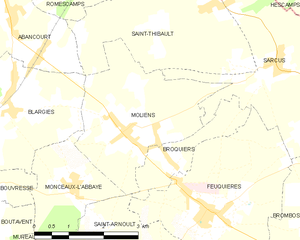 Map commune FR insee code 60405.png