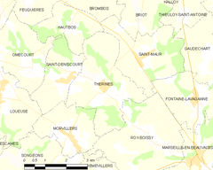 Map commune FR insee code 60629.png