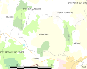 Map commune FR insee code 61204.png